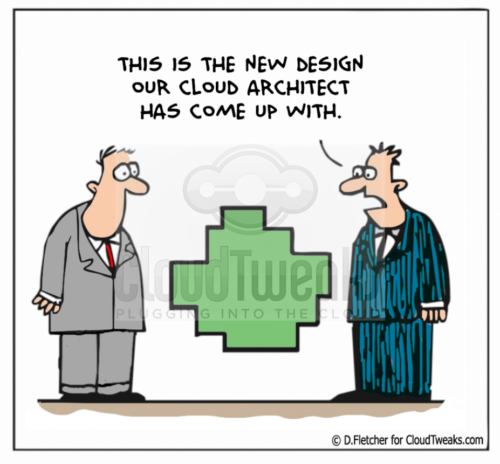 Cloud Architecture
